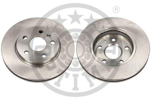Disque de frein - OPTIMAL - BS-8464