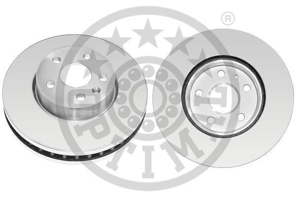 Disque de frein - OPTIMAL - BS-8466C
