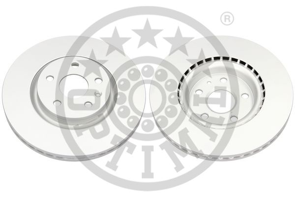 Disque de frein - OPTIMAL - BS-8468C
