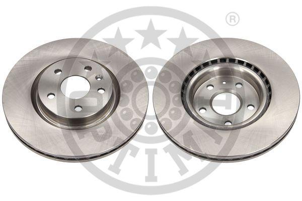 Disque de frein - OPTIMAL - BS-8468