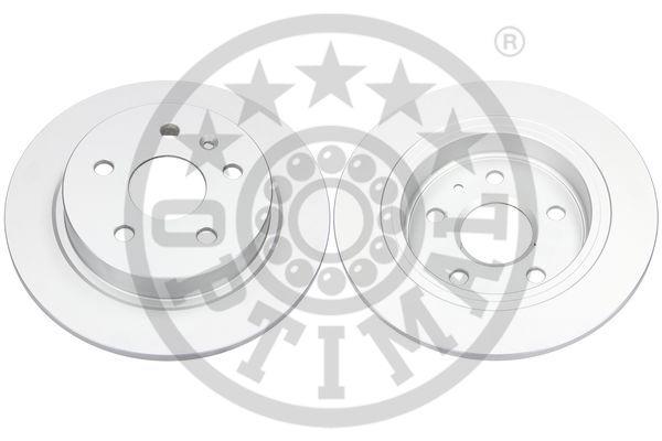 Disque de frein - OPTIMAL - BS-8470C