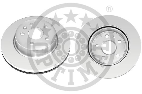Disque de frein - OPTIMAL - BS-8472C