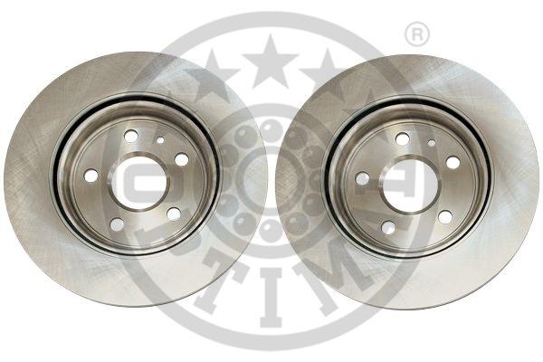 Disque de frein - OPTIMAL - BS-8472