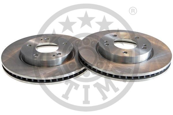 Disque de frein - OPTIMAL - BS-8474