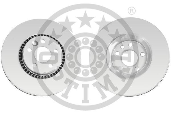 Disque de frein - OPTIMAL - BS-8480C