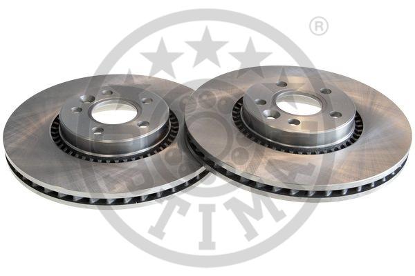 Disque de frein - OPTIMAL - BS-8480