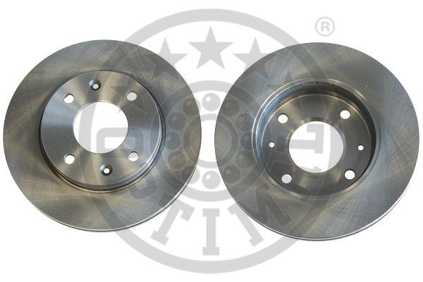 Disque de frein - OPTIMAL - BS-8482