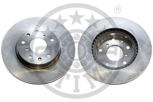 Disque de frein - OPTIMAL - BS-8484