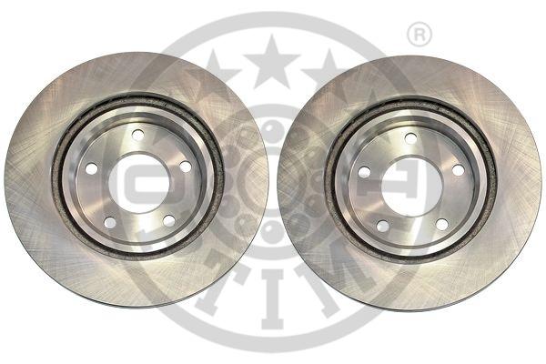 Disque de frein - OPTIMAL - BS-8486