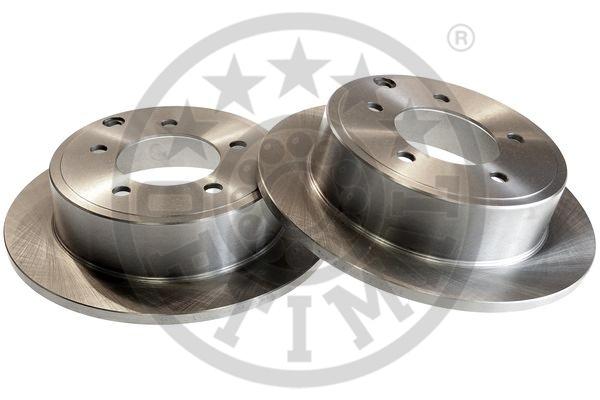 Disque de frein - OPTIMAL - BS-8488