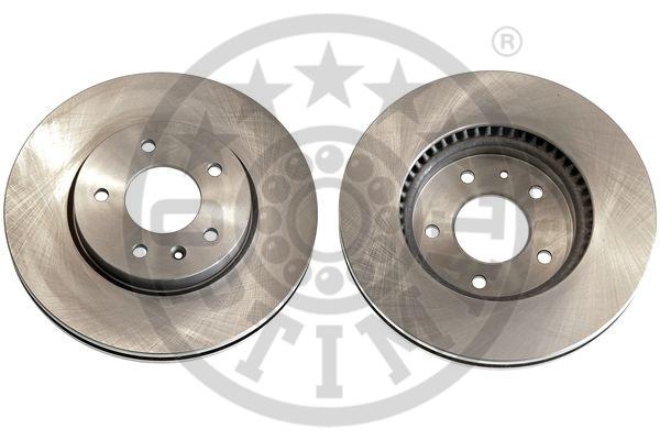 Disque de frein - OPTIMAL - BS-8490