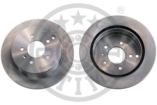 Disque de frein - OPTIMAL - BS-8492