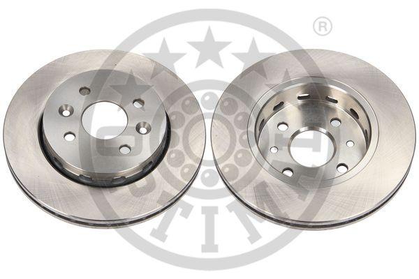 Disque de frein - OPTIMAL - BS-8494