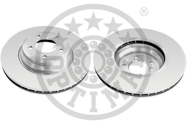 Disque de frein - OPTIMAL - BS-8496C