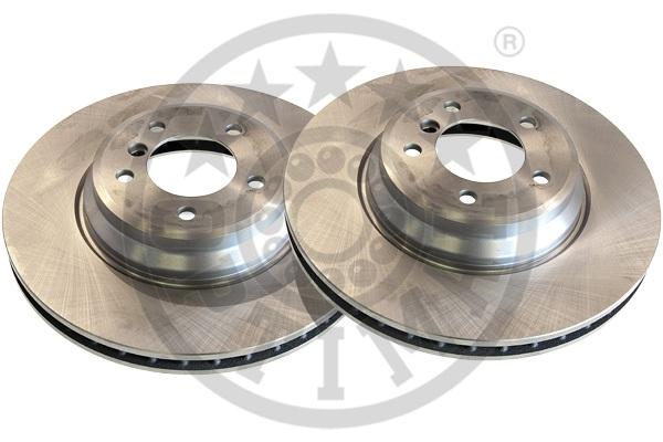 Disque de frein - OPTIMAL - BS-8496