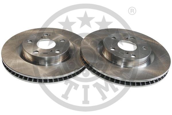 Disque de frein - OPTIMAL - BS-8498