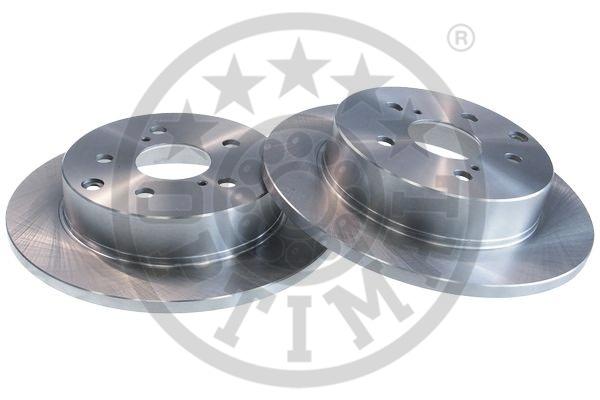 Disque de frein - OPTIMAL - BS-8500