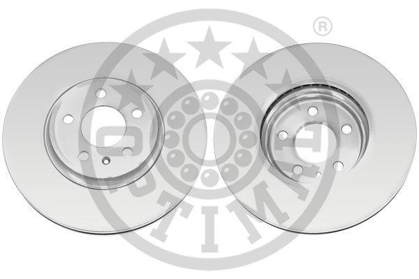 Disque de frein - OPTIMAL - BS-8504C