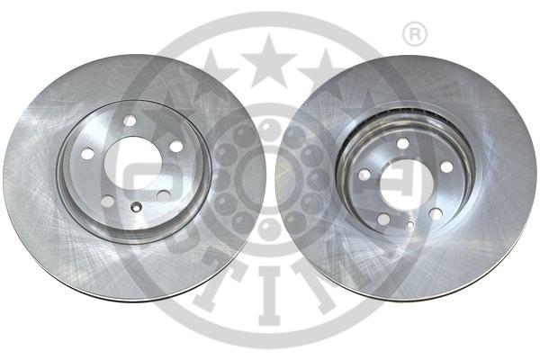 Disque de frein - OPTIMAL - BS-8504