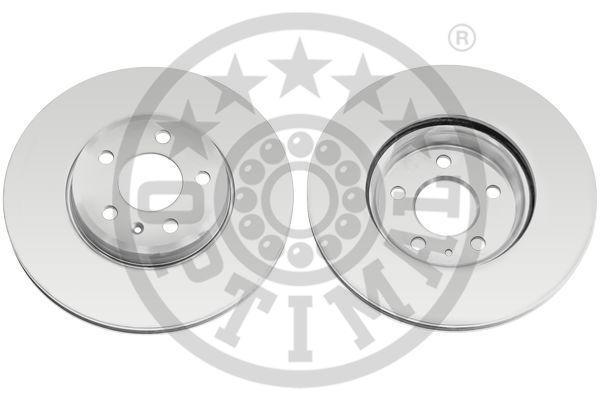 Disque de frein - OPTIMAL - BS-8506C