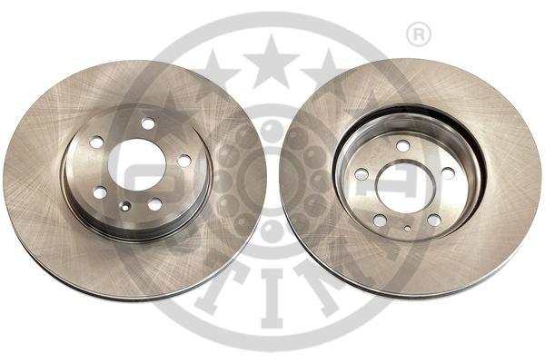 Disque de frein - OPTIMAL - BS-8506