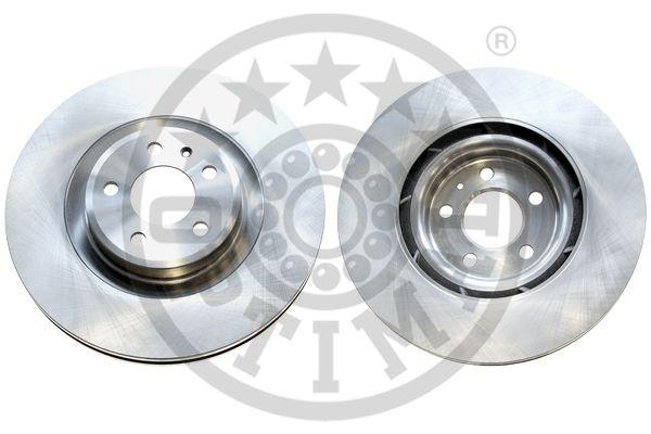 Disque de frein - OPTIMAL - BS-8508