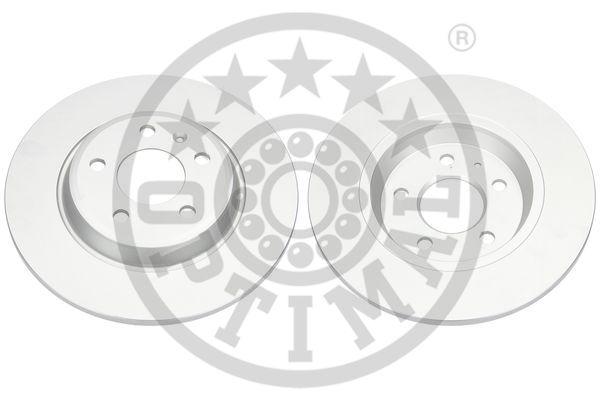 Disque de frein - OPTIMAL - BS-8510C
