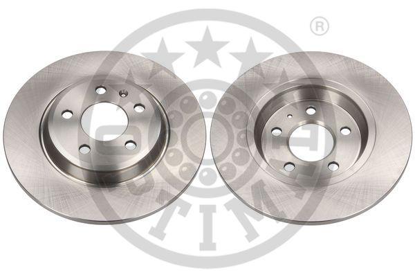Disque de frein - OPTIMAL - BS-8510