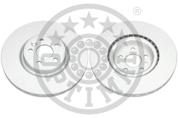 Disque de frein - OPTIMAL - BS-8514C