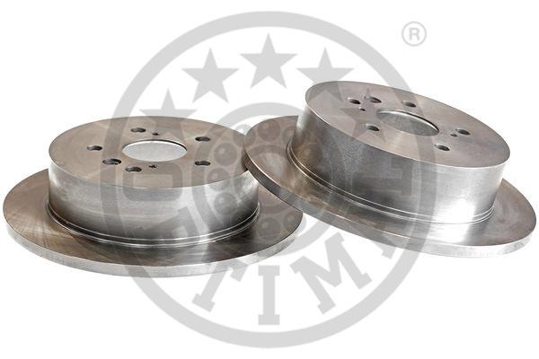 Disque de frein - OPTIMAL - BS-8516