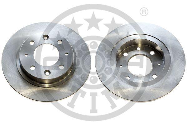Disque de frein - OPTIMAL - BS-8518