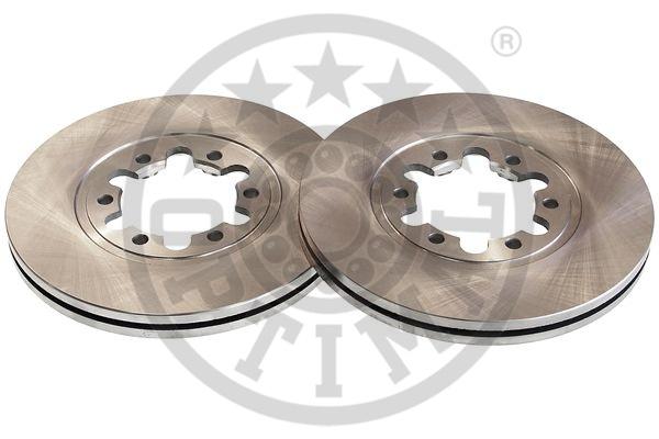 Disque de frein - OPTIMAL - BS-8520
