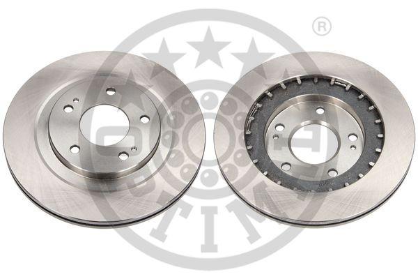 Disque de frein - OPTIMAL - BS-8522