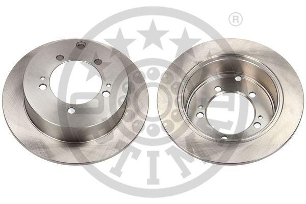 Disque de frein - OPTIMAL - BS-8524
