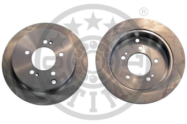 Disque de frein - OPTIMAL - BS-8526