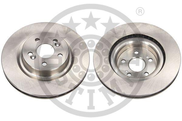Disque de frein - OPTIMAL - BS-8528