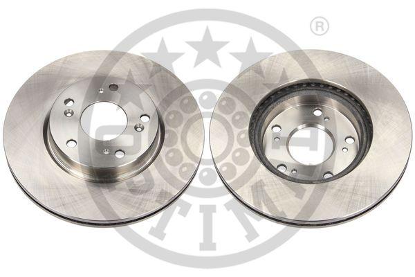 Disque de frein - OPTIMAL - BS-8530