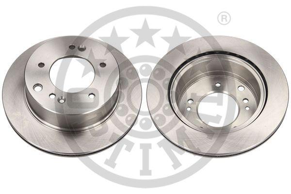 Disque de frein - OPTIMAL - BS-8534