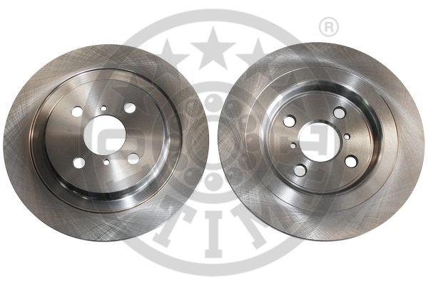 Disque de frein - OPTIMAL - BS-8538