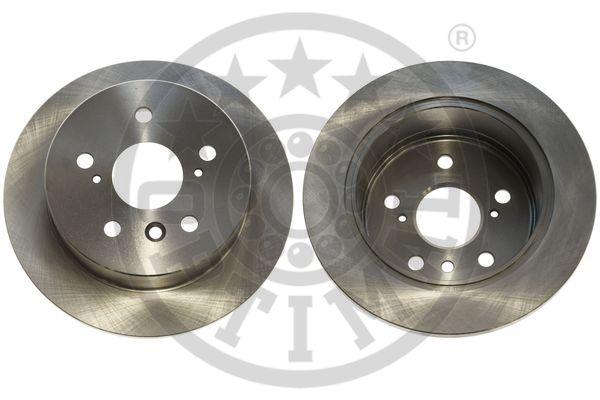Disque de frein - OPTIMAL - BS-8546