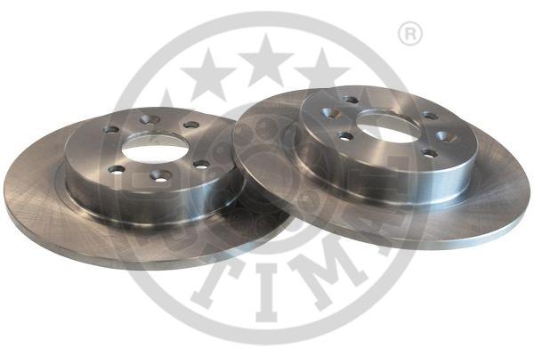 Disque de frein - OPTIMAL - BS-8548