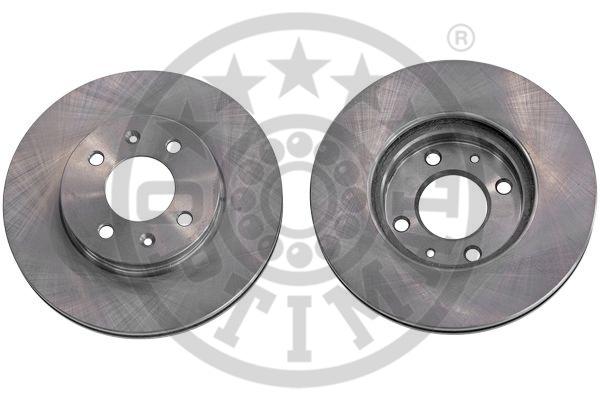Disque de frein - OPTIMAL - BS-8550