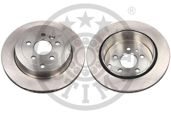 Disque de frein - OPTIMAL - BS-8552