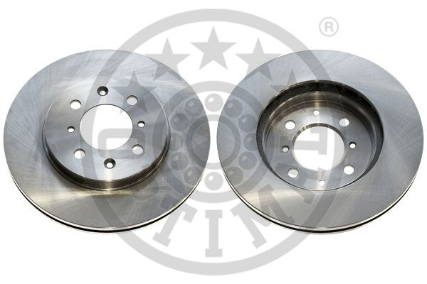 Disque de frein - OPTIMAL - BS-8554