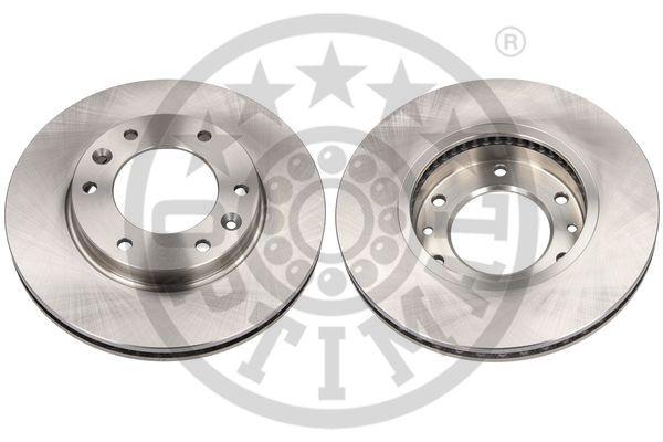 Disque de frein - OPTIMAL - BS-8556