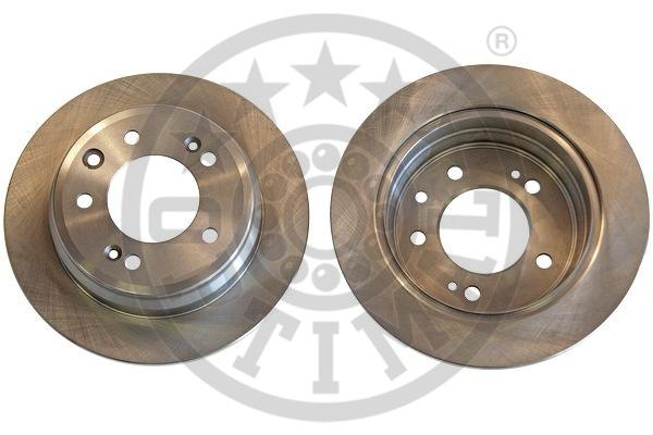 Disque de frein - OPTIMAL - BS-8560