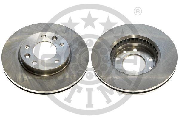 Disque de frein - OPTIMAL - BS-8562