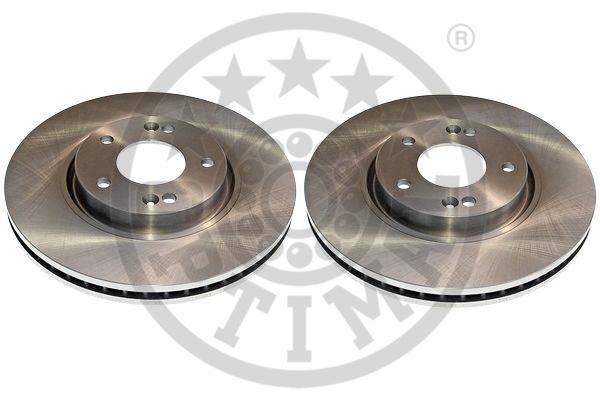 Disque de frein - OPTIMAL - BS-8564