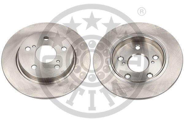 Disque de frein - OPTIMAL - BS-8568