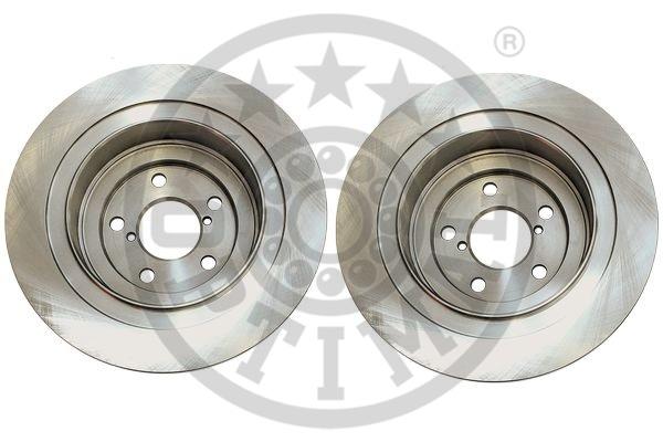 Disque de frein - OPTIMAL - BS-8570